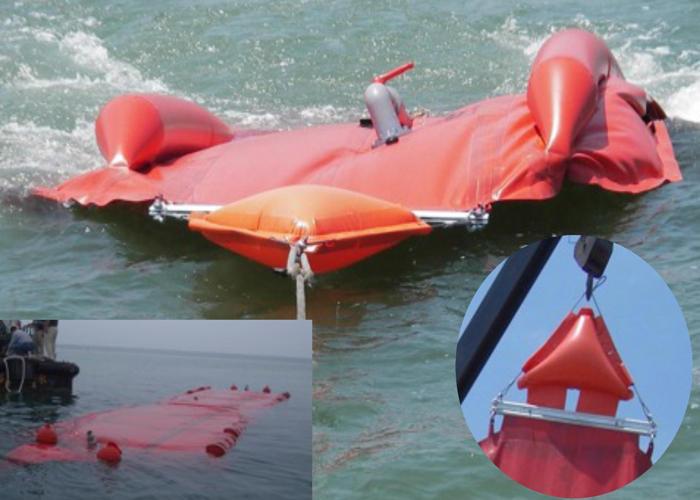 Citerne flottante 2
