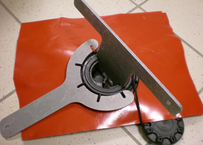 Kit de serrage