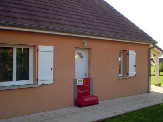 Barrière de porte anti-inondation, une protection de porte anti-inondation