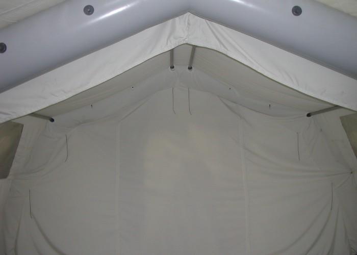 Velum pour tentes gonflables 2