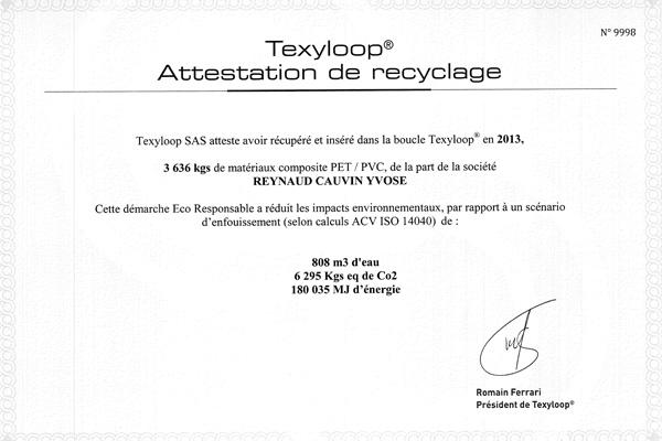 attestation-recyclage-texypool